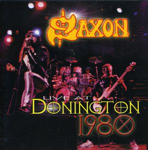 Live at Donnington 1980 [Import]