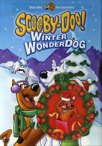 Scooby Doo Winter Wonderdog