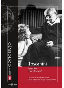 Toscanini Unreleased /  Various