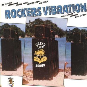 Rockers Vibration 1 /  Various