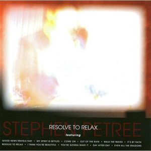 Resolve to Relax