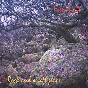 Rock & a Soft Place