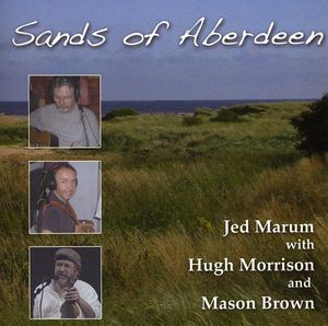 Sands of Aberdeen