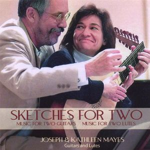 Sketches for Two