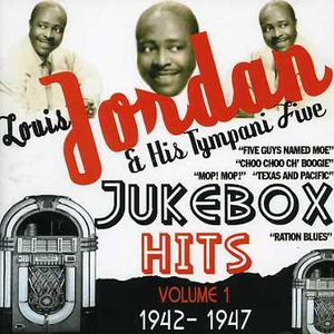 Jukebox Hits 1 1942-1947