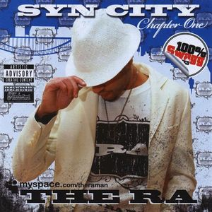 Syn City: Chapter One