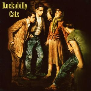 Rockabilly Cats /  Various