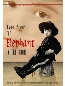 Baby Peggy: Elephant in the Room