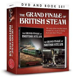 Grand Finale of British Steam