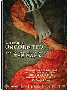 People Uncounted: The Untold Story of the Roma