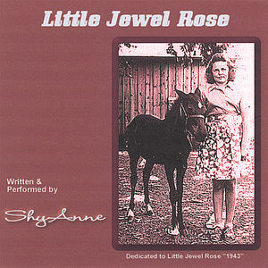Little Jewel Rose