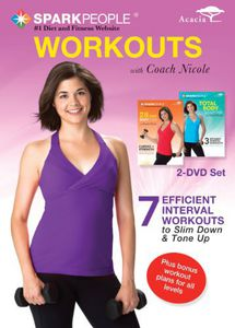 Sparkpeople Workouts