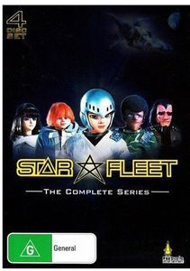 Star Fleet Complete Series