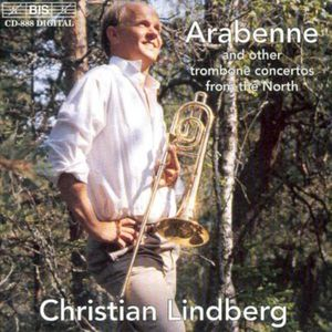 Arabenne & Other Trombone Ctos from the North