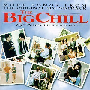 More Songs from the Big Chill (Original Soundtrack)