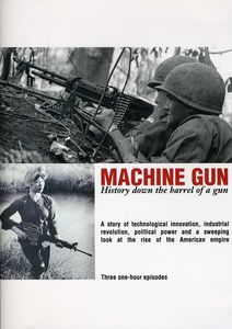 History of the Machine Gun