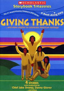 Giving Thanks & More Stories to Celebrate American