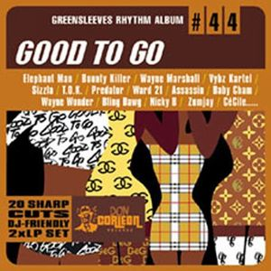 Good to Go /  Various