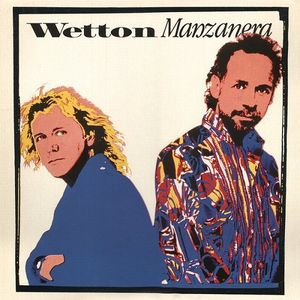 Wetton Manzanera [Import]