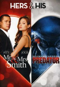 Mr & Mrs Smith /  Predator
