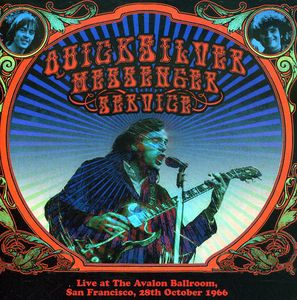 Avalon Ballroom San Francisco 1966 2 [Import]