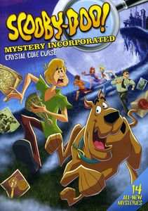 Scooby Doo Mystery Incorporated: Season 1 Part 2