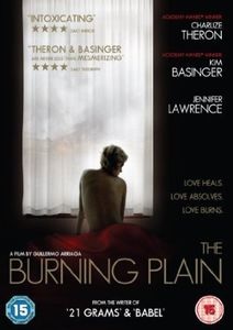 Burning Plain [Import]