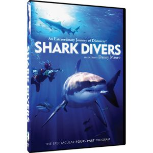 Shark Divers: 4-Part Documentary Series