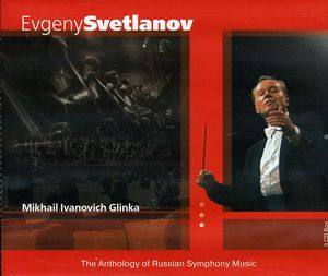 Anthology of Russian Symphony Music