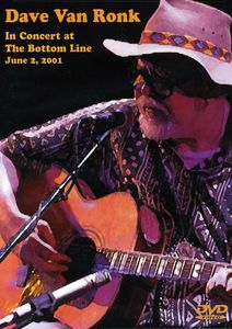 In Concert at the Bottom Line: June 2 2001