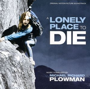 Lonely Place to Die (Original Soundtrack)