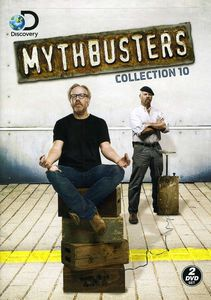 Mythbusters: Collection 10