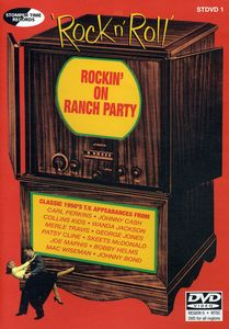 Rockin' on Ranch Party /  Various