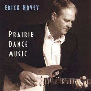 Prairie Dance Music