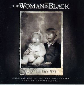 Woman in Black (Original Soundtrack)