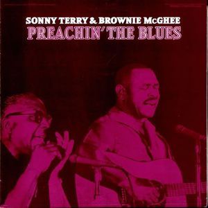 Preachin the Blues [Import]