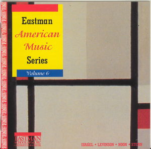 Eastman American Music Series 6 /  Various