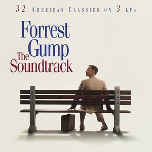 Forrest Gump (Original Game Soundtrack)