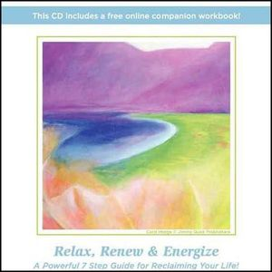 Relax Renew & Energize