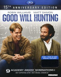 Good Will Hunting: 15th Anniversary Edition