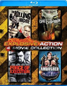 Explosive Action 4-Pack