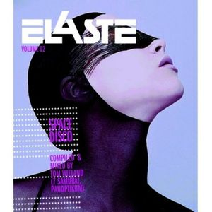 Elaste 2: Space Disco /  Various