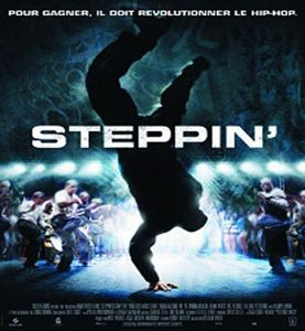 Steppin [Import]