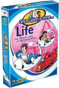 Once Upon a Time Life-The Fantatic Story of the Hu [Import]