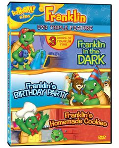 Franklin Triple Feature