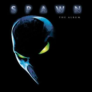 Spawn: The Album (Original Soundtrack)