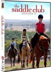 Saddle Club: Season 2