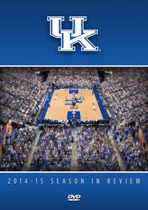 Let's Ball: 2015 University Of Kentucky Season In Review