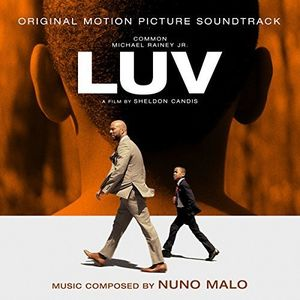 Luv (Original Soundtrack)