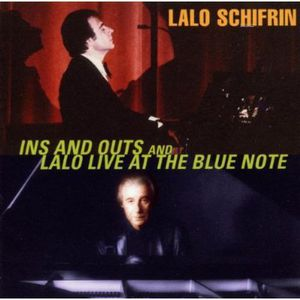 Ins & Outs /  Lalo Live at the Blue Note